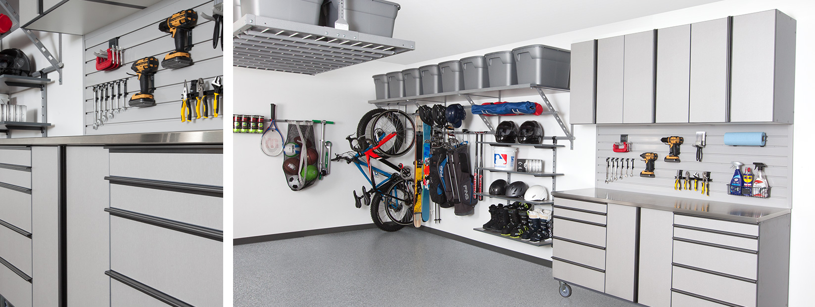 Attractive Garage Storage Lexington
