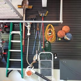 Overhead Garage Storage Lexington Kentucky